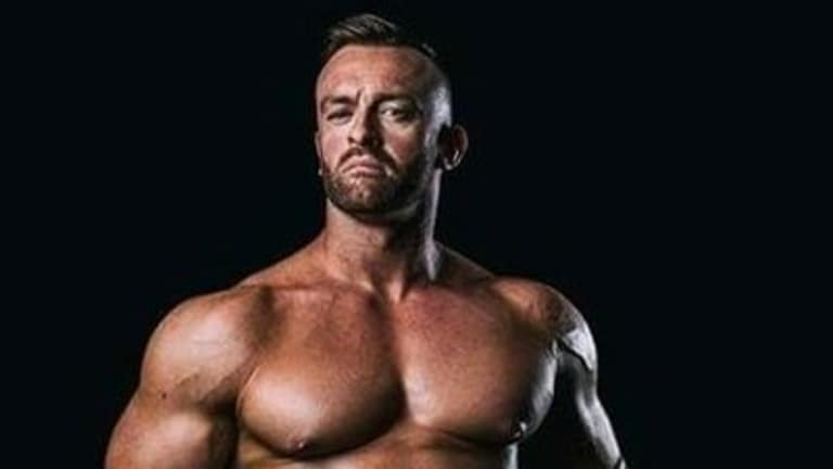 "WNW Audio: Nick Aldis ""The National Treasure"" Joins Us And Talks About The State Of The Business, Being NWA Champion and More!"