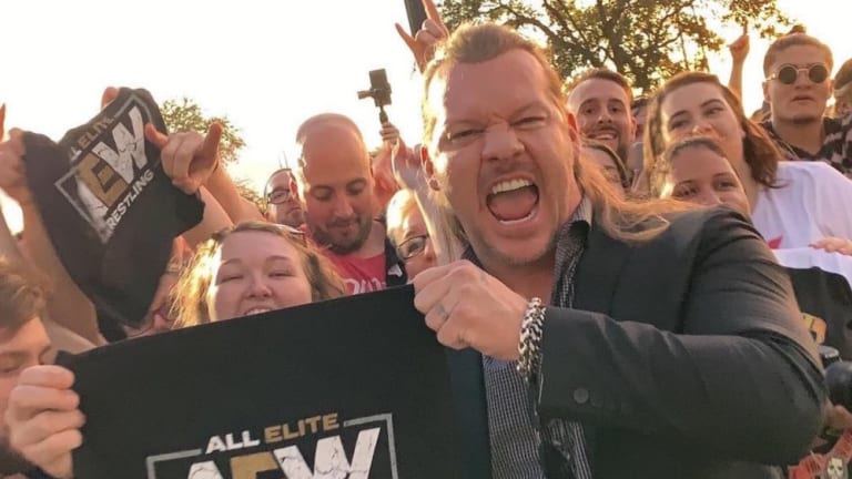 Ask WNW: How Will AEW Crown Their First World Champion? WWE Going Back To TV14? Why Chris Jericho Jumped To AEW? Money In The Bank At Mania?