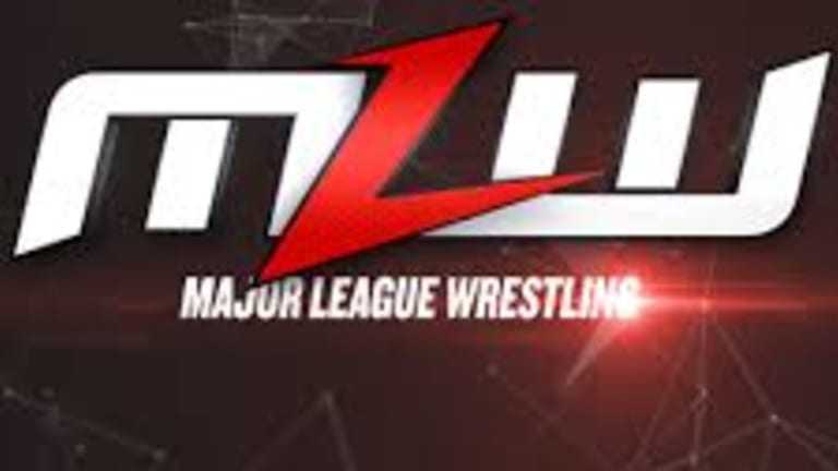 MLW Fusion News And Date For Next Live Event Show
