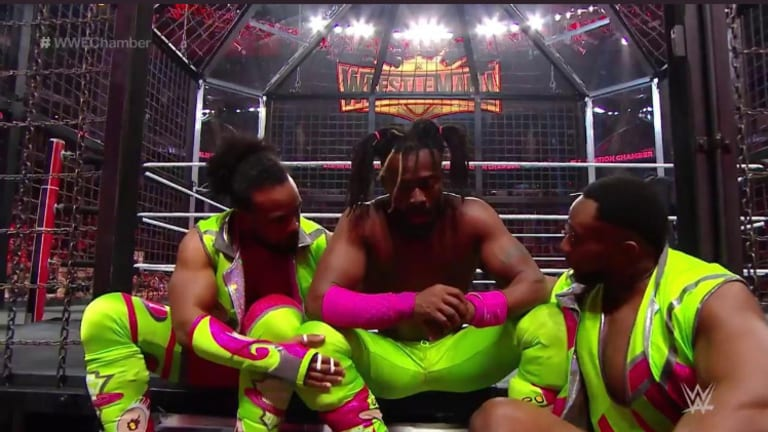Ask WNW-Elimination Chamber Thoughts, Kofi Getting A Push, Kevin Owens' Return, WWE Bringing Back Classic Championship Looks