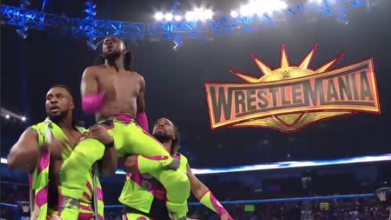 "Ask WNW: Shifting Away From The Old ""WWE Look,"" Does Kofi Have A Chance? Did WWE Forget Their Own Booking? Will We See Post WrestleMania Cuts?"