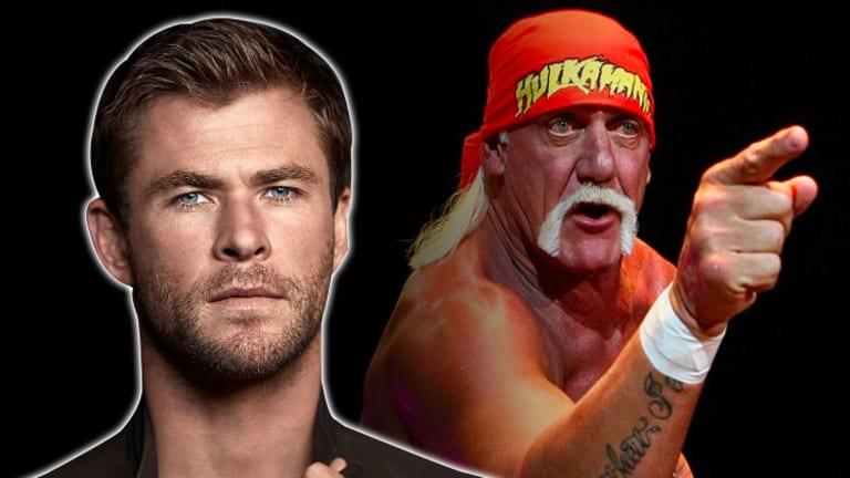Major Movie Star To Play Hulk Hogan In Upcoming Film