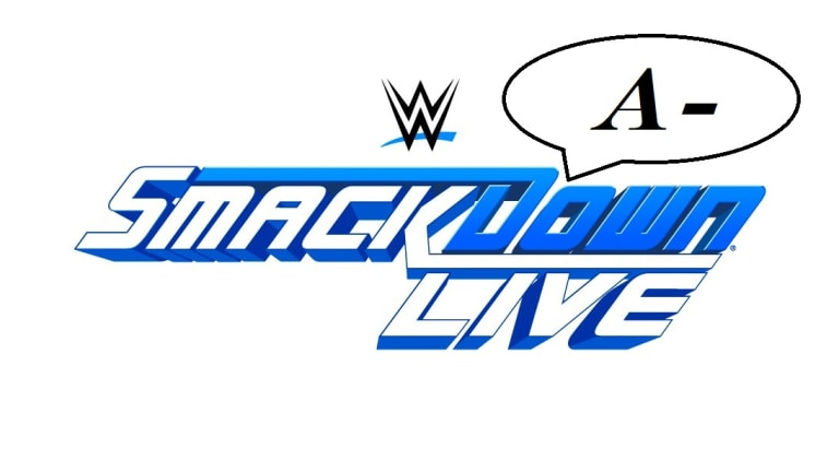 Smackdown Live Report (02/26/19)- The KO Show Returns