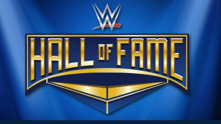 Latest Inductee Announced For WWE's Hall Of Fame