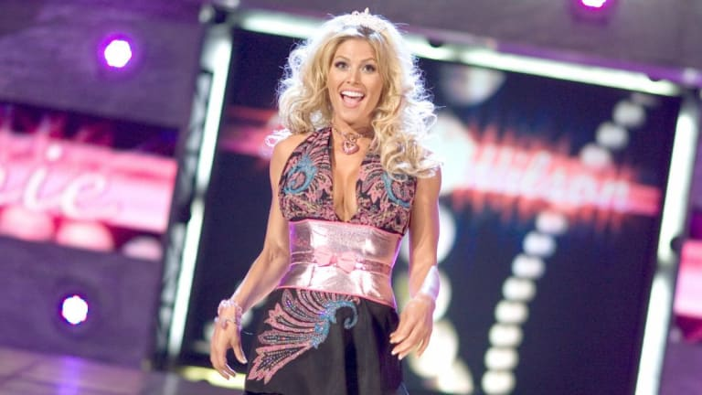Is Torrie Wilson Hall of Fame Worthy?
