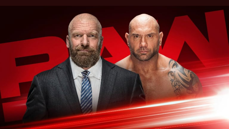 Tonight's Monday Night Raw Preview (03/11/19)