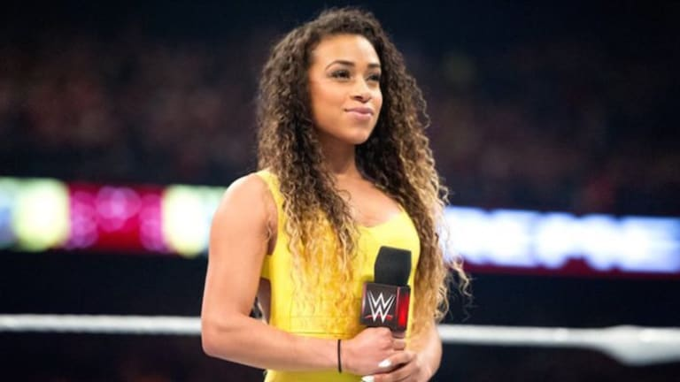 Former Ring Announcer States She's Not Done With WWE