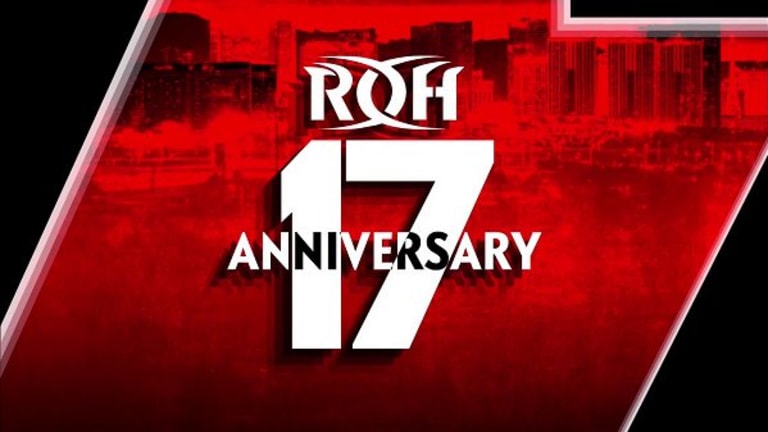 ROH 17 Results And G1 Supercard News