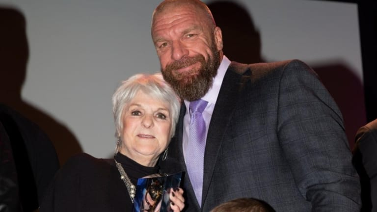 WWE Announces This Year's Warrior Award Recipient