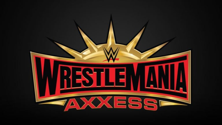 WWE Reveals The Full WrestleMania Axxess Superstar List