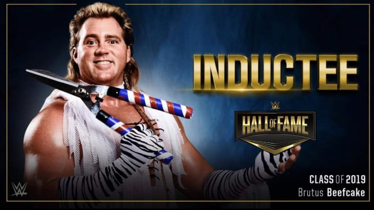 Final Inductee Of This Year's WWE Hall Of Fame Revealed