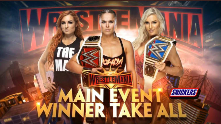 Ask WNW: WrestleMania Card Bad? Winner Takes All, What Will Open Mania, Which Champion Is Likely To Retain?