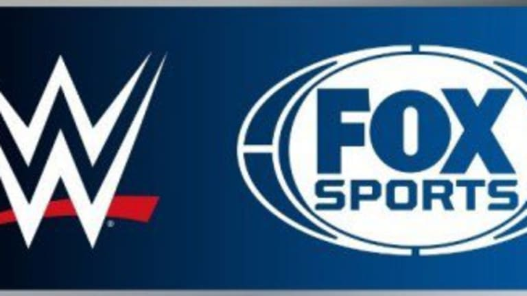 WWE To Launch New Show On FS1; Smackdown Gets a New Night