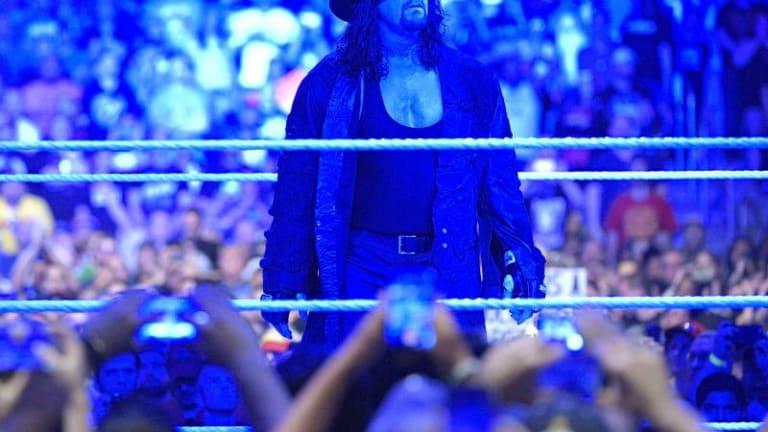 The Undertaker's WrestleMania Status
