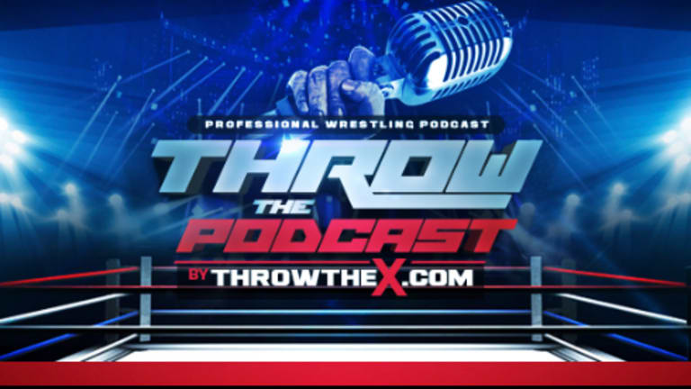 Throw The Podcast (04/28/19)