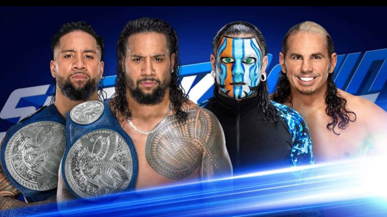 Tonight's Smackdown Live Preview (04.09.19)