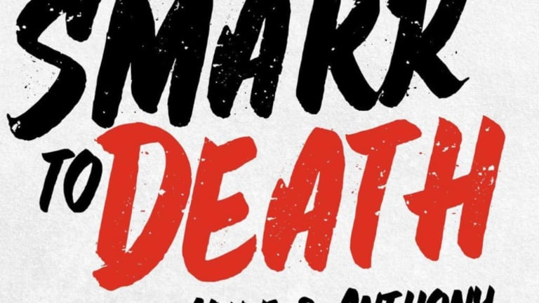 Latest Smark To Death Podcast Out Now