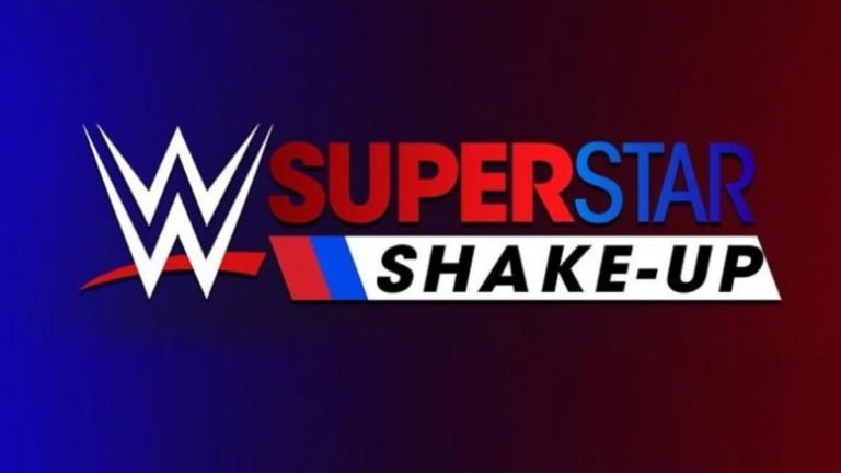 Backstage News Following WrestleMania Weekend And Heading Into The ShakeUp