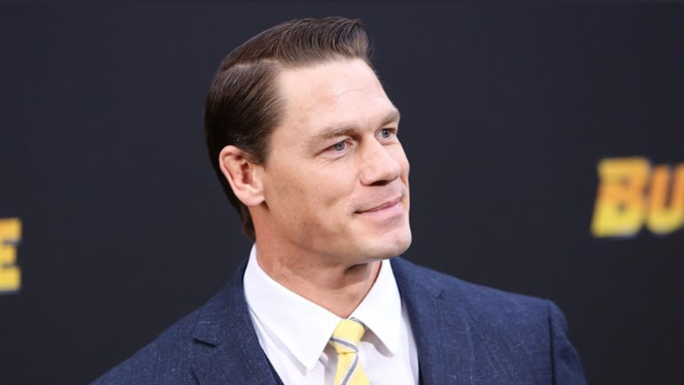 "John Cena In Talks To Join ""Suicide Squad"" Sequel"
