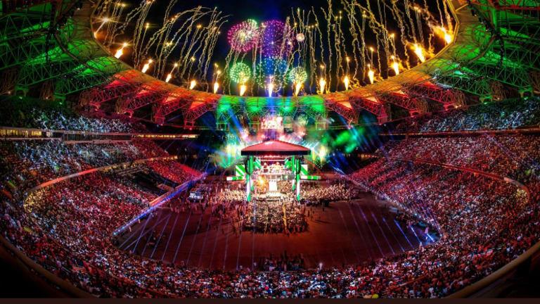 WWE Returning To Saudi Arabia, Goldberg, Brock Lesnar And Undertaker Advertised