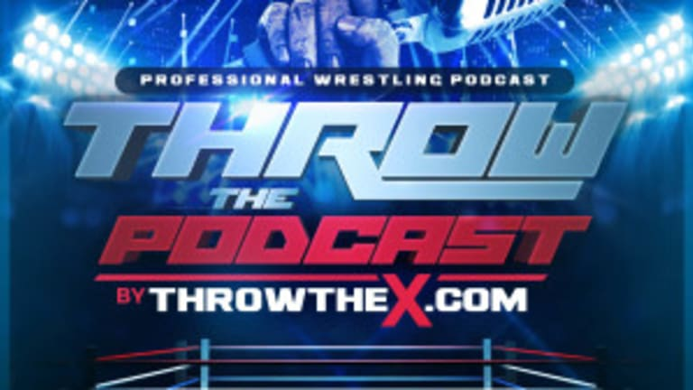 Throw the Podcast: Week in Review 5.9.19