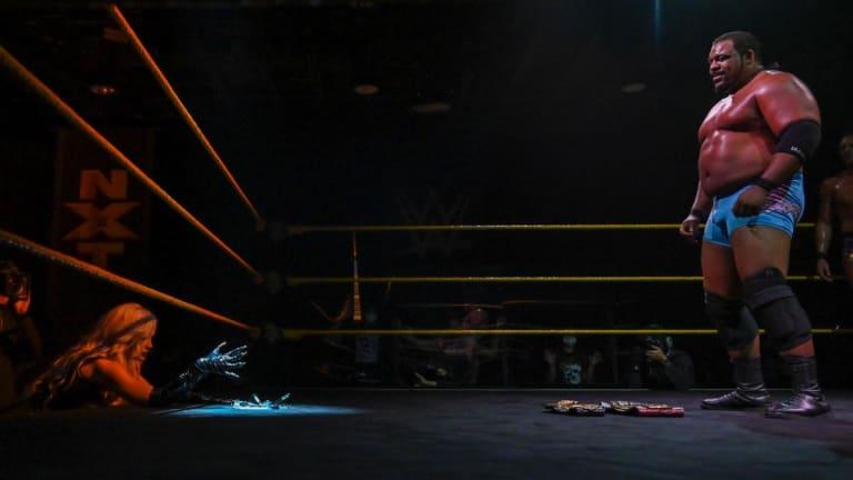 WWE NXT Recap (7/15/20)
