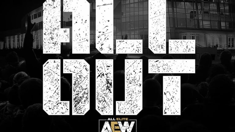 Predicting the Road to AEW All Out 2020
