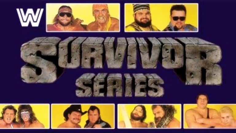 Survivor Series 1988: A Sole Surviving Review