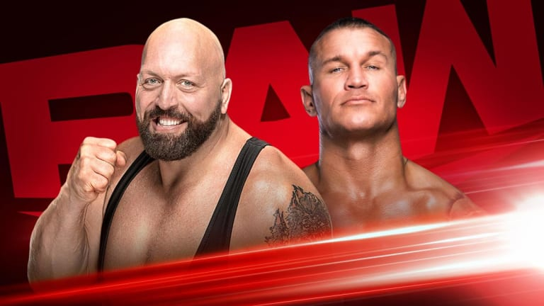 WWE RAW Preview (7/20/20)