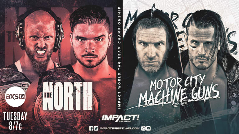 Slammiversary Fallout LIVE Coverage and Results(7/21/20)