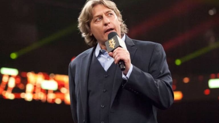 Tuesday Afternoon News Update (7/21) - William Regal Teases 'Huge' Announcement For WWE NXT and Ric Flair's Wife Reportedly Battling Virus