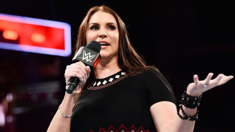 Stephanie McMahon Addresses Business During A Pandemic and Diversity & Inclusion in WWE
