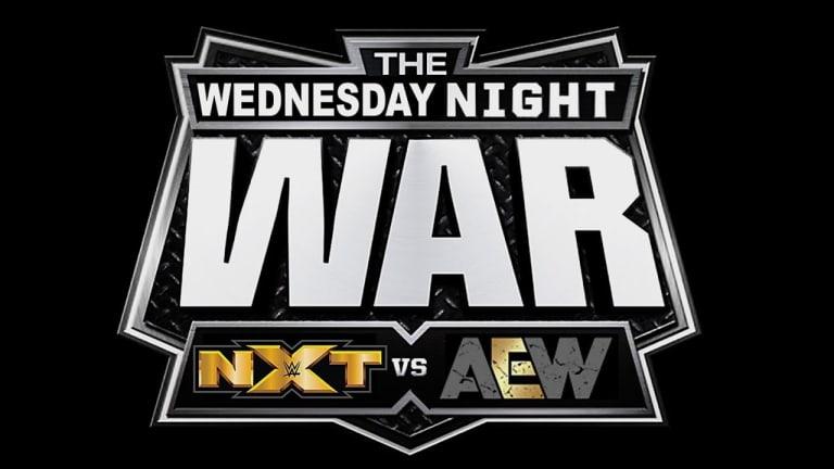 WWE NXT & AEW Dynamite Ratings & Viewership (7/22/20)