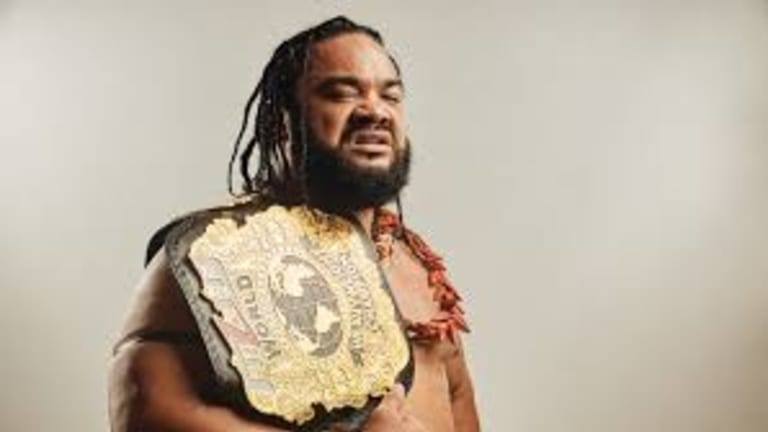 MLW Extends Jacob Fatu's Contract