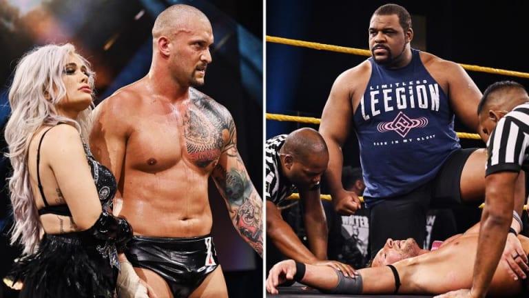 WWE NXT Recap 7/22/20