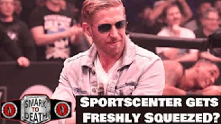 Smark to Death | July 23rd Edition | Sportscenter Gets Freshly Squeezed?