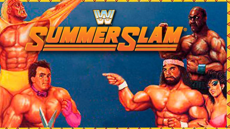 SummerSlam 89: A Heat Felt Review
