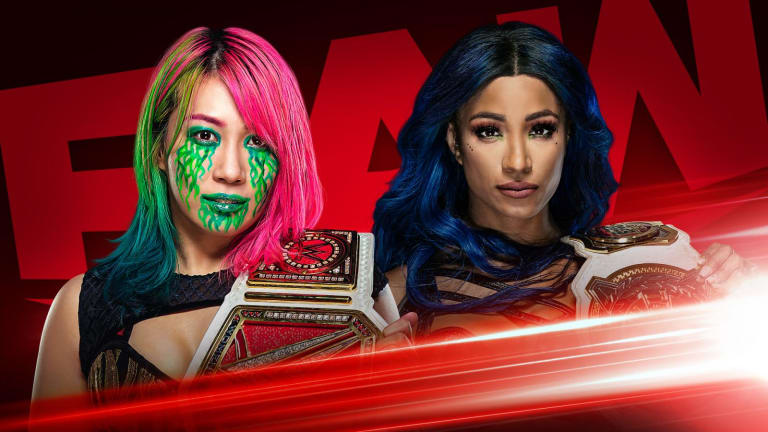 WWE RAW Preview (7/27/20)