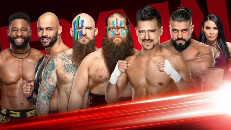 How to Make Raw (and Smackdown) Destination Viewing Again