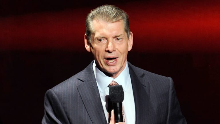 Vince McMahon Addresses Building New Stars, Declining Ratings & More