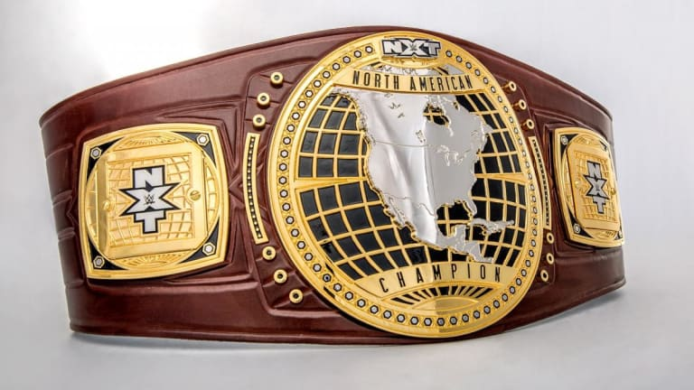 Who Should Win The North American Championship at NXT Takeover XXX?