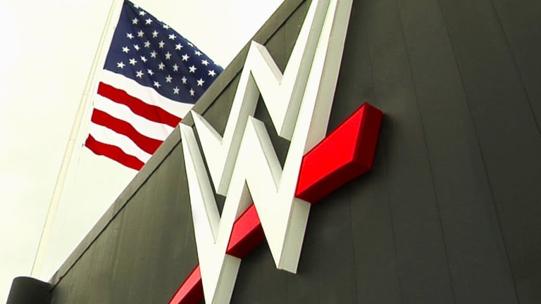 WWE Reports Record Revenue For Second-Quarter