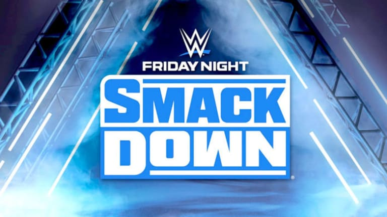 WWE SmackDown Ratings and Viewership (7/31/20)