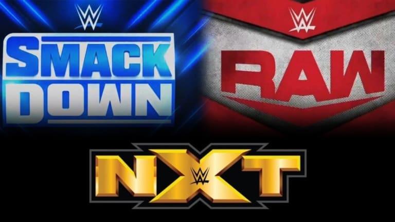 WWE TV Viewership Tracker