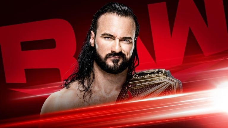 WWE RAW Preview (8/3/20)