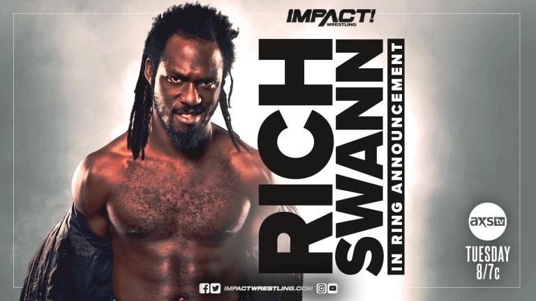 Impact Wrestling Recap(8/4/20)