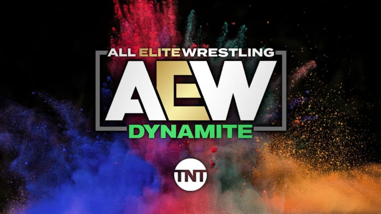 AEW Dynamite Viewership Tracker