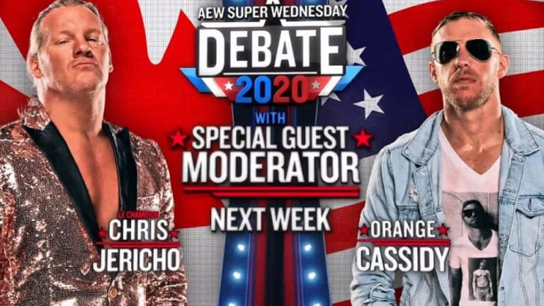 AEW Dynamite Preview for 8/5/20