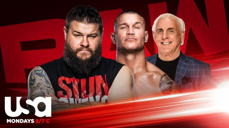 WWE RAW Preview (8/10/20)