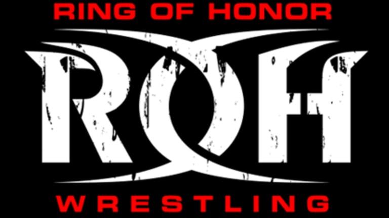 ROH Resume TV Tapings